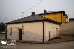 """Checiny Noclegi - Pokoje """"Na Krzywej"""" w Checinach - www.na-krzywej.pl"""