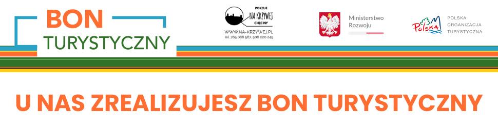 Bon Turystyczny logo